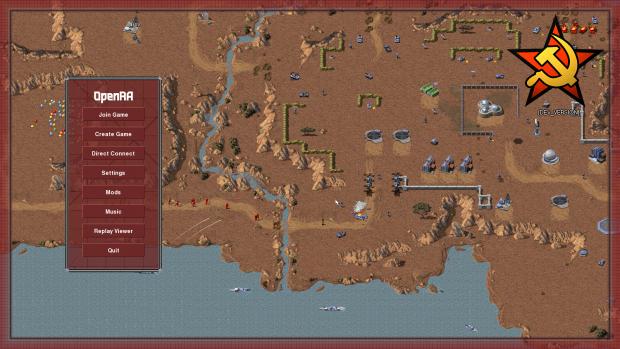 RA shellmap