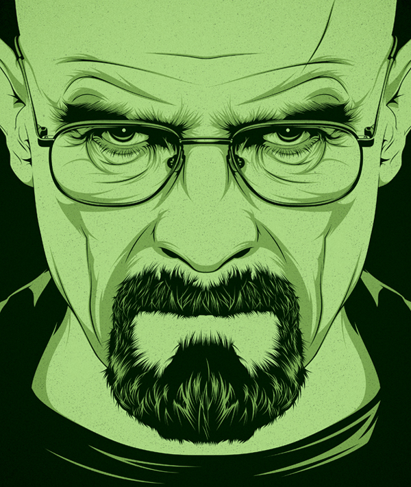 heisenberg: hero or villain? By Alejandro Garcia CC BY-ND 3.0