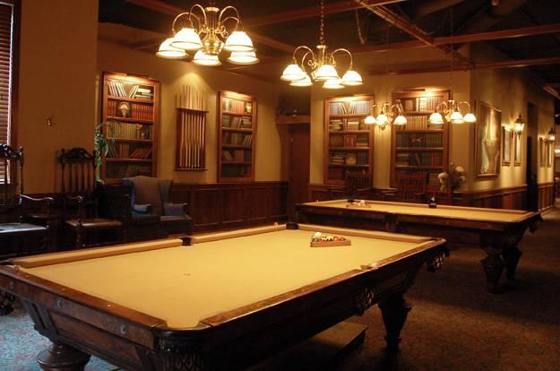 Uptown Billiard Club