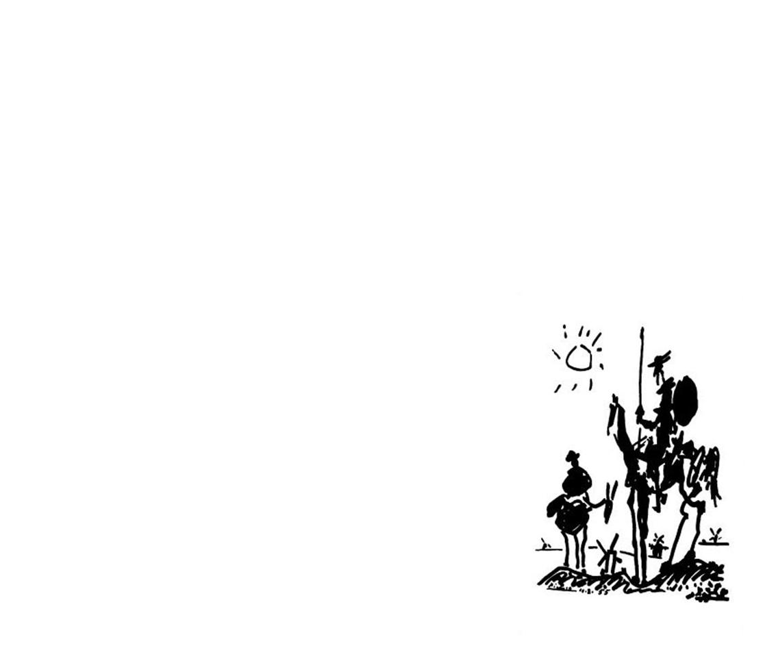 Quixotes!