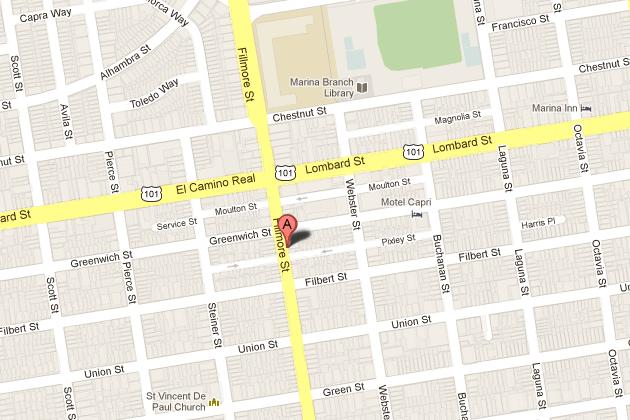 3138 Filmore Street