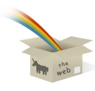 mojolicious: web in a box